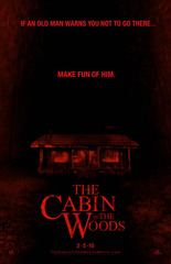 «Хижина в лесу» (The Cabin in the Woods)