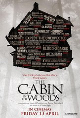 «Хижина в лесу» (The Cabin in the Woods)