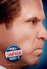 Постеры фильма «Грязная кампания за честные выборы»