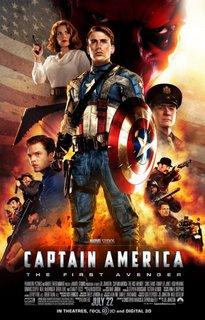 «Первый мститель» (Captain America: The First Avenger)