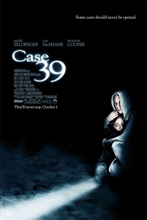 Дело №39, постер № 3
