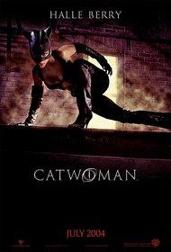Женщина-кошка