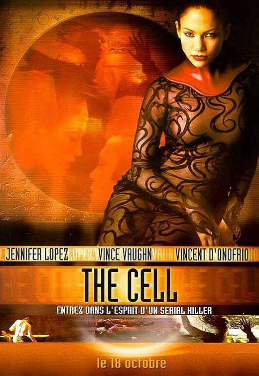 Клетка, постер № 5