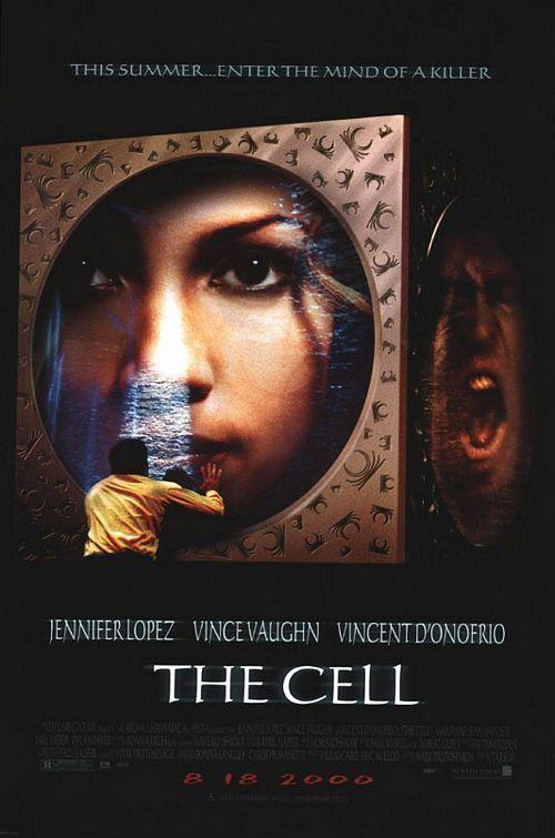 Клетка, постер № 7