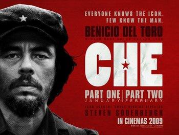 «Че: Аргентина» (Che: The Argentine)