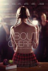 Постеры фильма «Черри»