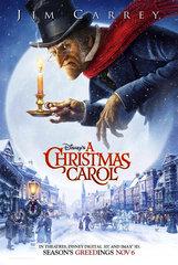 «Рождественская песнь» (Disney's A Christmas Carol  )