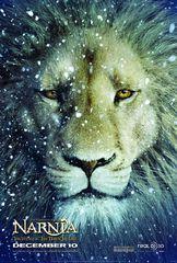 «Хроники Нарнии: Покоритель зари» (The Chronicles of Narnia: The Voyage of the Dawn Treader)