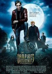 «История одного вампира» (The Vampire's Assistant)