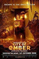 «Город Эмбер: Побег» (City of Ember)
