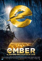 «Город Эмбер» (City of Ember)