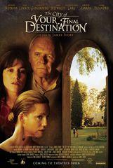 «Последнее пристанище» (The City of Your Final Destination)