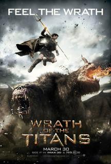 «Битва Титанов - 2» (Wrath of the Titans)