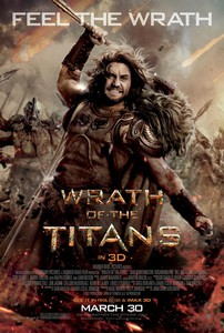 «Гнев Титанов» (Wrath of the Titans)