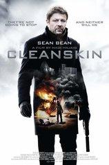 «Чистая кожа» (Cleanskin)