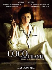 «Коко до Шанель» (Coco Before Chanel)