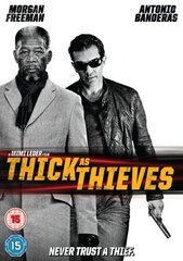 «Кодекс» (Thick as Thieves)