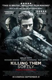Постеры фильма «Ограбление казино»