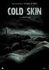 «Холодная кожа» (Cold Skin)