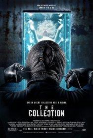 Постеры фильма «Коллекционер-2»