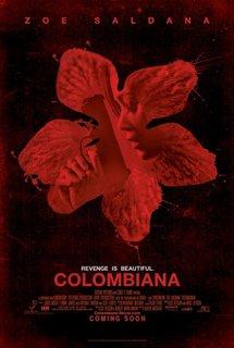 «Коломбиана» (Colombiana)
