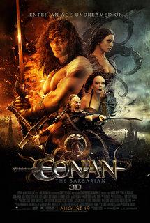 «Конан-варвар» (Conan the Barbarian)