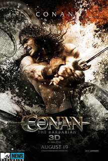 «Конан 3D» (Conan the Barbarian)