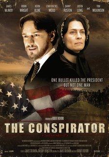 «Заговорщица» (The Conspirator)
