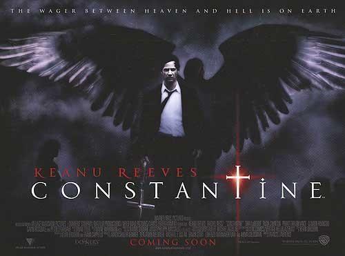 «Константин» — 2014 - 2015