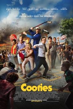 Постеры фильма «Кутис»