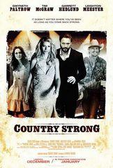 «Любовь меня не предаст» (Country Strong)