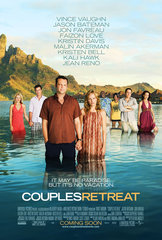 «Курорт для женатых» (Couples Retreat)