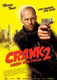 «Адреналин: Высокое напряжение» (Crank: High Voltage)