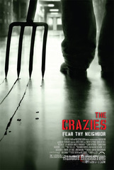 «Безумцы» (The Crazies)