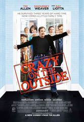 «На вид сумасшедший» (Crazy on the Outside)