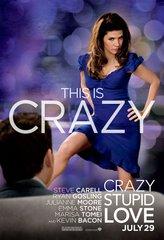 «Эта – дурацкая – любовь» (Crazy, Stupid, Love)