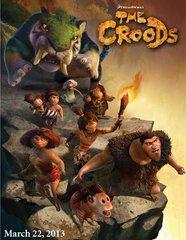 «Круды» (The Croods)