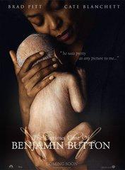 «Загадочное дело Бенджамина Баттона» (The Curious Case of Benjamin Button)