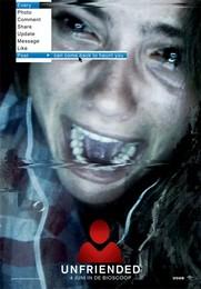 Постеры фильма «Убрать из друзей»
