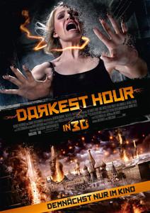 «Фантом» (The Darkest Hour)
