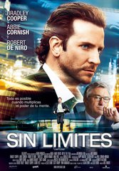 «Области тьмы» (Limitless)