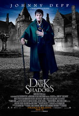 «Мрачные тени» (Dark Shadows) на Кино-Говно.ком