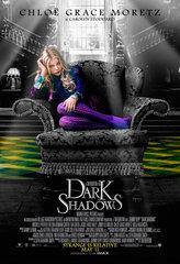 «Мрачные тени» (Dark Shadows)