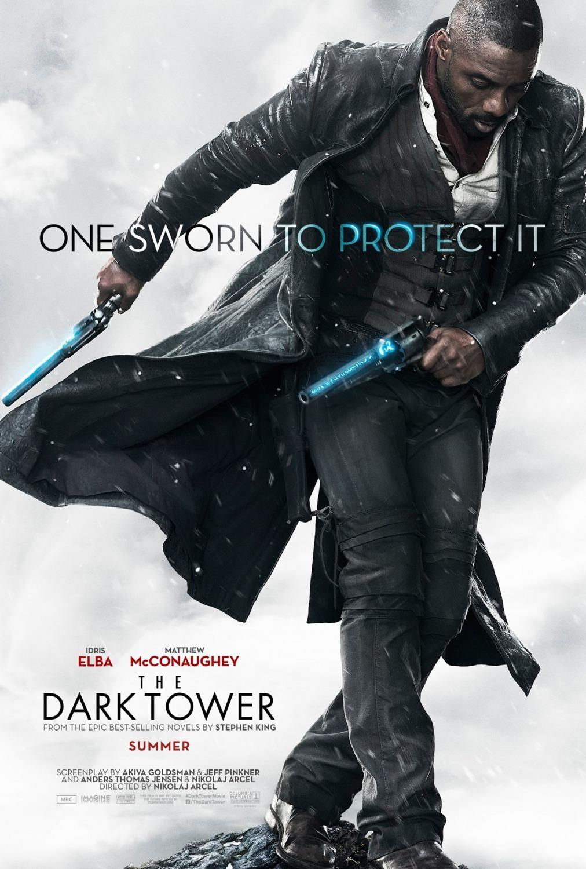 Тёмная башня,  № 2