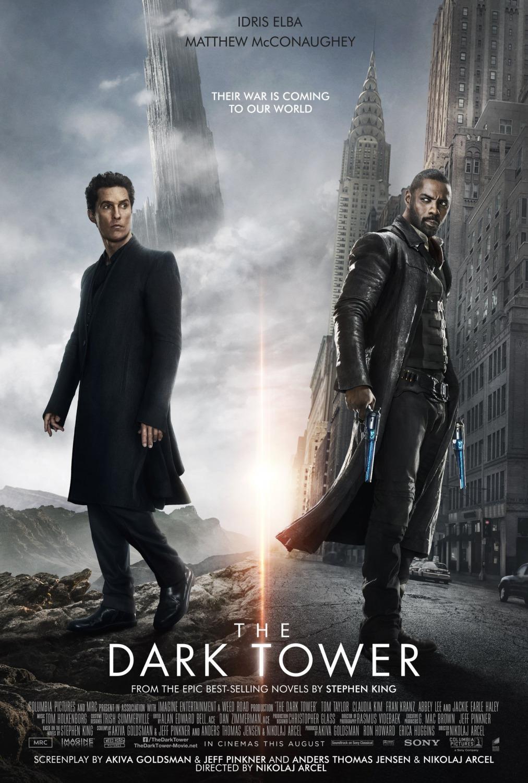 Тёмная башня,  № 7