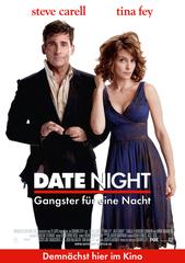 «Безумное свидание» (Date Night)