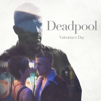 Постеры фильма «Дэдпул»