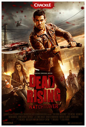 Постеры фильма «Восставшие мертвецы: Сторожевая башня»