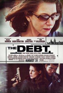 «Долг» (The Debt)