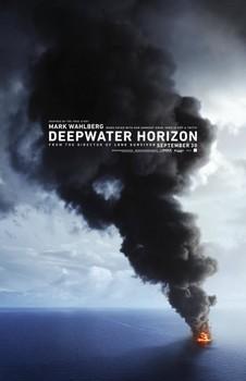 Постеры фильма «Глубоководный горизонт»